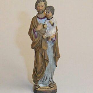Statuettes Religieuses