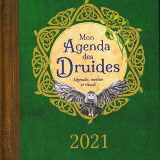Mon agenda des Druides