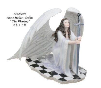 Ange de la bénédiction