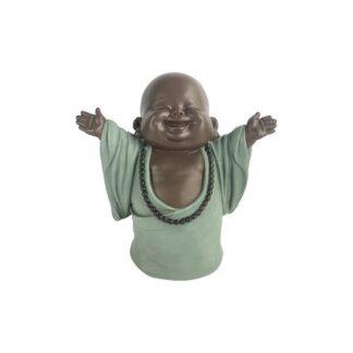 moine heureux