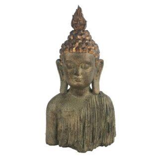 bouddha - buste