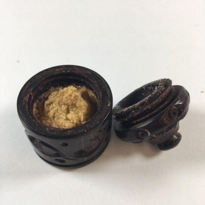 ambre en crème