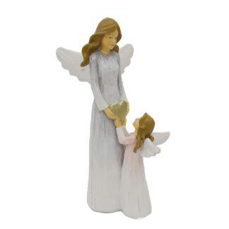 ange mère et fille