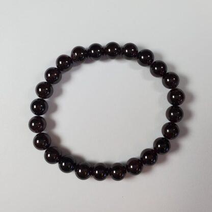 k10 bracelet grenat (1)