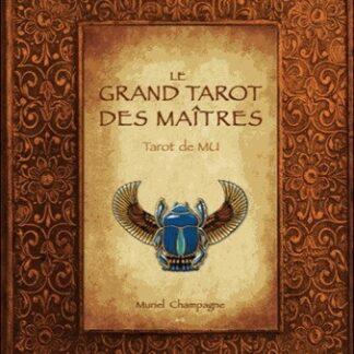 Le Grand Tarot des maîtres