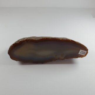 Agate géode naturelle