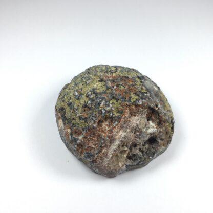 cristaux de calcite et améthyste du Mexique