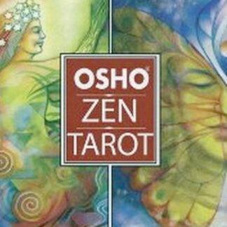 osho zen tarot - coffret