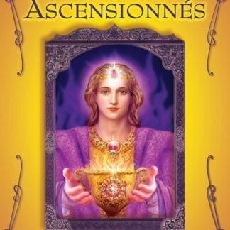 Cartes divinatoires Maîtres Ascensionnés