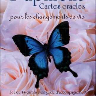 Cartes oracles Papillons