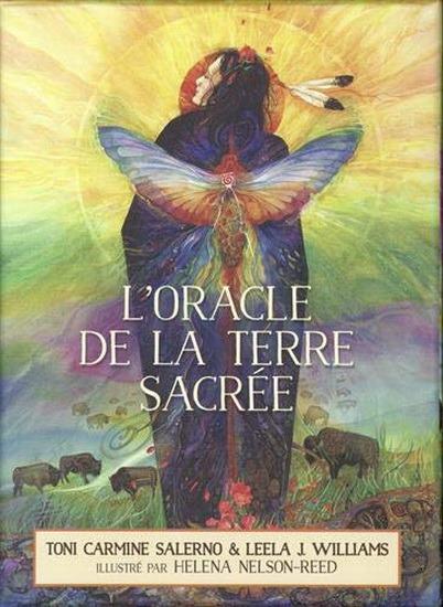 L'Oracle de la Terre Sacrée
