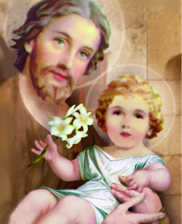 Signet Saint-Joseph