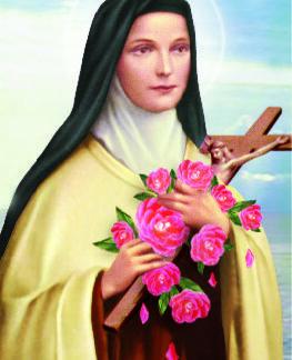 Signet Sainte-Thérèse