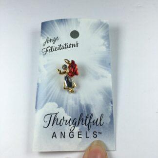 epinglette ange felicitations_a