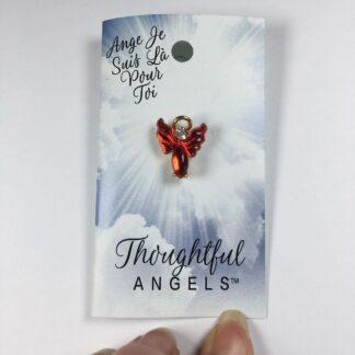 epinglette ange je suis la pour toi_a