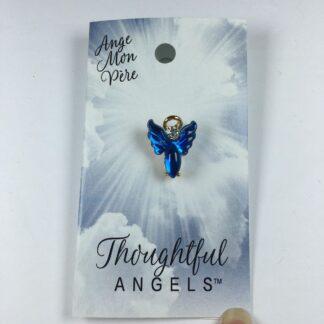 epinglette ange mon pere_a