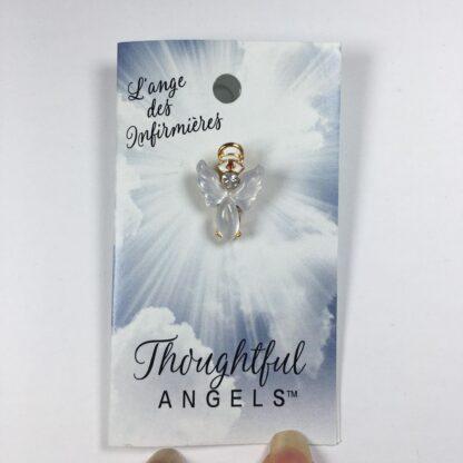 epinglette l'ange des infirmieres_a