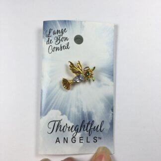 epinglette l'ange du bon conseil_a
