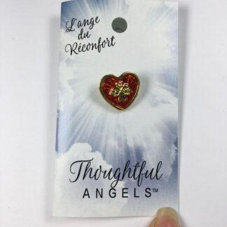epinglette l'ange du réconfort_a