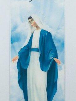 Signet - Vierge Marie