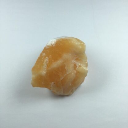 Calcite orange brute