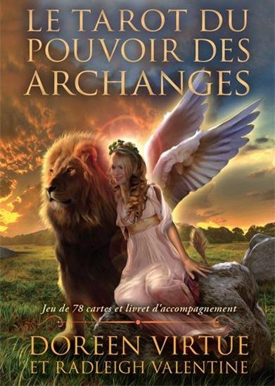 Le tarot du pouvoir des Archanges