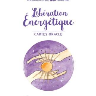 Libération énergétique - cartes oracle