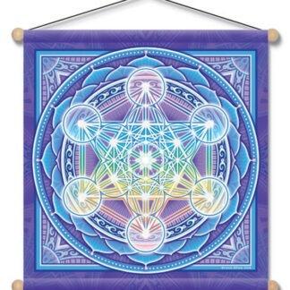 Bannière méditation Métatron