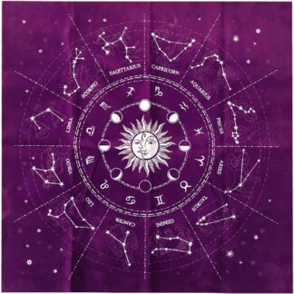 Tapis constellation