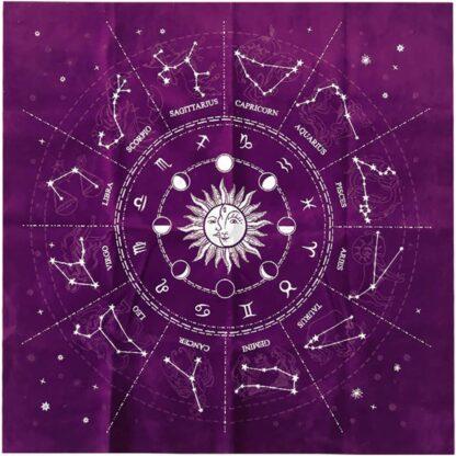 Tapis constellation