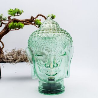 Bouddha Thaïlandais avec lumière led