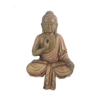 Bouddha Thaïlandais Méditant