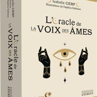 L'Oracle de la Voix des Âmes