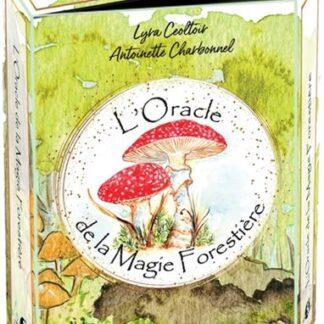 L'oracle de la Magie Forestière