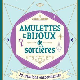 Amulettes et Secrets de Sorcières