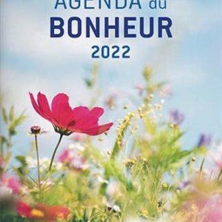 Agenda du bonheur 2022