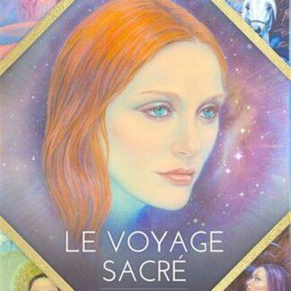 Coffret - Le Voyage Sacré